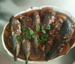 高压锅版美味鲅鱼