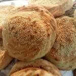 发面高炉烧饼烧饼的做法发面高炉烧饼烧饼怎么做好吃发面高炉烧饼