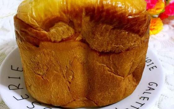 面包机版超松软吐司