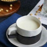 糯米山药豆浆#美的早安豆浆机#