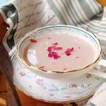 薏米玫瑰豆浆#美的早安豆浆机#