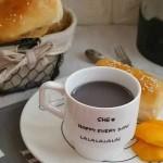 糯米黑豆浆#美的早安豆浆机#
