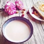 花生红枣豆浆#美的早安豆浆#