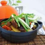 「迟の味」牛肉火锅