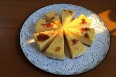 百香果芝士Cake