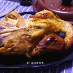 #坤博砂锅盐焗鸡#