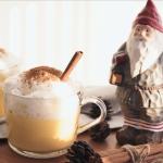 圣诞蛋奶酒