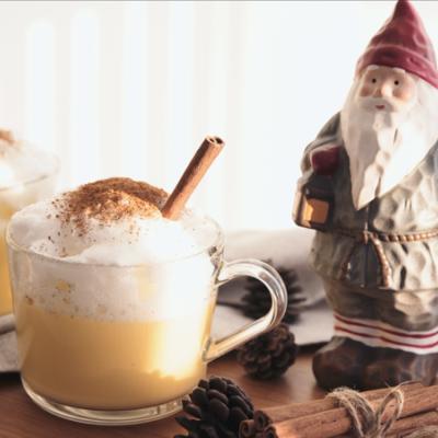 圣誕蛋奶酒
