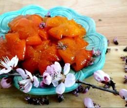 糖渍金桔蜜饯儿&两吃#你的心!你的肝!你的宝贝甜蜜饯儿#