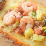 南洋菠萝船炒饭「厨娘物语」