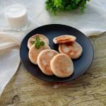 果渣糯米饼