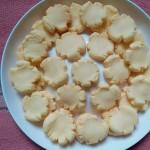 原味玛格利特饼干