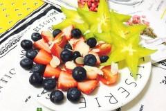 爱上水果的夏天
