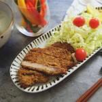 健康低卡炸豬排(烤箱版)