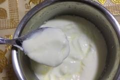 奶粉自制酸奶