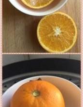 治咳嗽蒸橙
