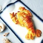 龙虾面包#我的烘焙不将就#