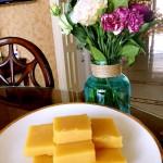 自制豌豆黄