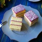 山药紫薯蛋糕#美的女王节#