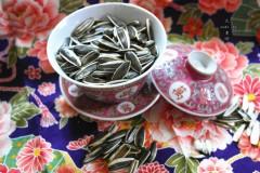 健康零食自己做—焙炒葵花子#美的女王节#
