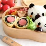 熊猫宝宝便当