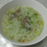 阿桂猪肝粥