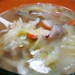 翡翠白玉瘦身汤