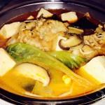 肥牛泡菜鍋