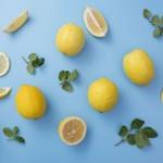 柠檬水,可不只是柠檬加水这么简单