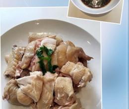 白切鸡(三黄鸡)