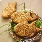 日本鲷鱼烧