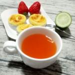 水果茶——维C加油站