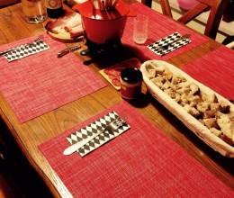 法国奶酪火锅