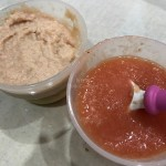 6个月宝宝辅食食谱-西红柿泥