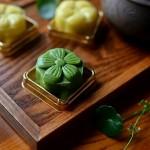 绿豆糕-不用烤箱也能做甜点