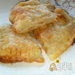 香蕉飞饼~香蕉+飞饼的新吃法