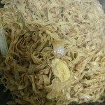 炝干豆腐丝