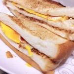 新手十分钟三明治