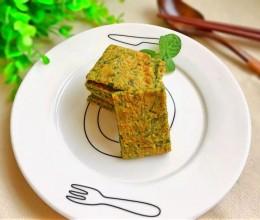 香煎茵陈饼
