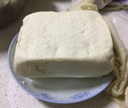自制内脂豆腐