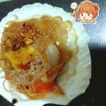 蒜蓉烤扇贝