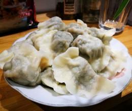 小茴香饺子