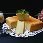 玉米面粗粮蛋糕 #发现粗粮之美#