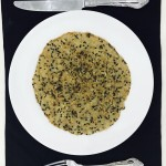 燕麦山药糯米饼