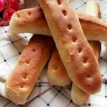 燕麦面包棒#发现粗粮之美#