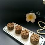 绿豆糕#豆果6周岁生日快乐#