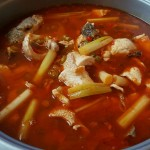 貴州酸湯魚