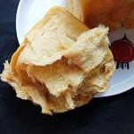 超松软椰浆吐司