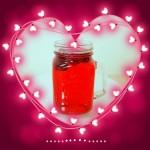 酸甜杨梅汁