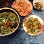 臭鱖魚火鍋